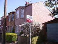 3 bed End of Terrace home to rent in Sycamore Grove, Rugby...