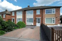 Terraced house to rent in Hoods Way, Bilton, RUGBY...