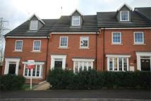 3 bedroom Terraced property in Tuthill Furlong...