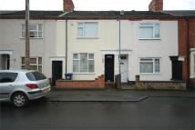 3 bed Detached property to rent in Hunter Street, Rugby...