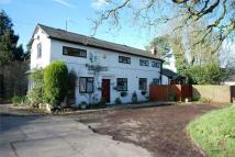 Detached home for sale in Leamington Road...
