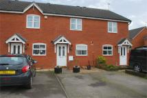 2 bedroom Terraced house for sale in William Cree Close...