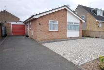 Detached Bungalow in Chaucer Road, Hillside...