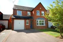 4 bedroom Detached home in Francis Drive...