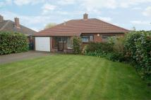 3 bed Detached Bungalow for sale in Colledge Close, Brinklow...