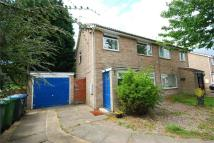 semi detached home to rent in Gibson Drive, Hillmorton...