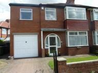Semi-Detached Bungalow in Leyland Road, York