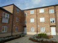 Apartment in Birch Park, York