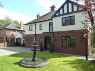 Detached house for sale in Leeds Road, Selby, YO8