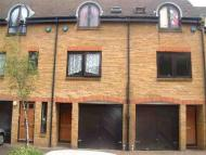 4 bedroom home in Roding Mews, Wapping, E1W