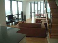 3 bedroom Terraced house to rent in West India Quay...