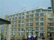 property to rent in Hanover House, Canary Riverside, London, E14
