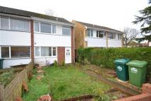 semi detached property in Atherton Close, Stanwell