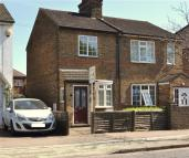 semi detached house for sale in Hounslow Road, Hanworth