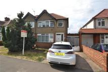 semi detached home in Hatton Road, Bedfont