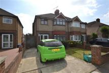 3 bedroom semi detached house for sale in West View, Bedfont
