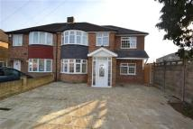 5 bedroom semi detached house for sale in Southville Road, Bedfont