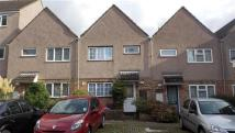 3 bed Terraced house in Dickenson Road, Hanworth