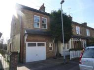 semi detached house for sale in St Georges Road, Hanworth