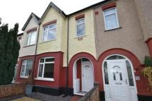 3 bed Terraced house for sale in Danesbury Road, Feltham