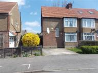 Maisonette to rent in Imperial Road, Bedfont