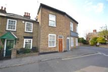2 bed Terraced house in High Street...