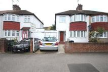 Raleigh Road semi detached house for sale