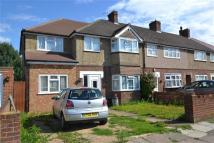 4 bedroom End of Terrace house for sale in Spinney Drive, Bedfont