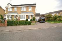 Westmacott Drive semi detached property for sale