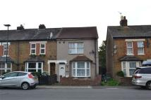 End of Terrace house in New Road, Bedfont