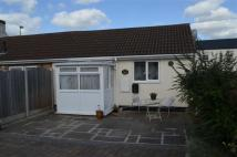 1 bed Semi-Detached Bungalow in Low Street...