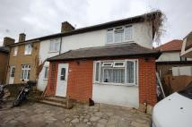 4 bedroom semi detached home to rent in Flamstead Road, Dagenham