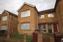 Apartment in Sparsholt Road, Barking