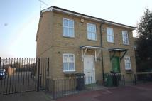 semi detached house in Church Street, Dagenham