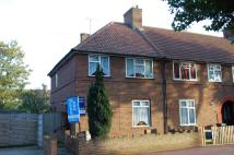 3 bedroom Terraced house in Dagenham, Essex