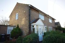 2 bed semi detached house for sale in Trefgarne Road, Dagenham