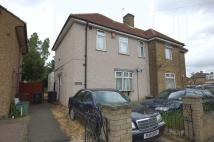 4 bedroom semi detached home for sale in Gainsborough Road...