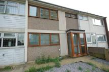 3 bed Terraced property to rent in Bell Farm Avenue...