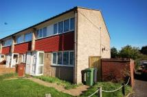 semi detached house to rent in Fambridge Road, Dagenham