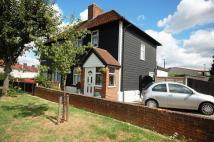 semi detached home in Alibon Road, Dagenham