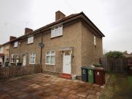 Arnold Road End of Terrace property to rent