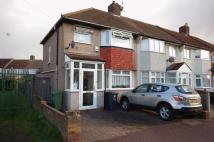 3 bed End of Terrace property in Marston Avenue, Dagenham