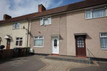 3 bed Terraced house in Comyns Road, Dagenham