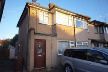 3 bed End of Terrace property in First Avenue, Dagenham