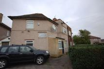 semi detached home for sale in Mayesbrook/Gainsborough...