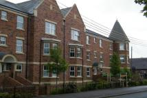 2 bedroom Apartment in Gilesgate,  Herons Court
