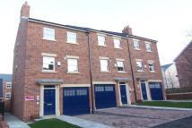 3 bedroom Terraced property to rent in Kirkwood Drive, Durham