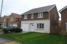 4 bedroom Detached property in Consett, Fenwick Way