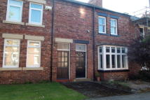 Gilesgate Terraced property to rent