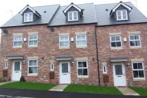 3 bedroom Terraced property to rent in Durham, Old Dryburn Way